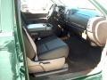2013 Fairway Metallic Chevrolet Silverado 1500 LT Crew Cab 4x4  photo #5