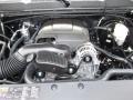 2013 Fairway Metallic Chevrolet Silverado 1500 LT Crew Cab 4x4  photo #14