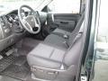 2013 Fairway Metallic Chevrolet Silverado 1500 LT Crew Cab 4x4  photo #15