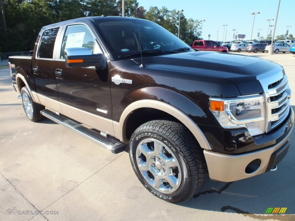 kodiak brown metallic 2013 ford f150 gallery gtcarlot html autos weblog. Black Bedroom Furniture Sets. Home Design Ideas
