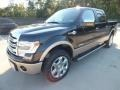 Kodiak Brown Metallic - F150 King Ranch SuperCrew 4x4 Photo No. 9