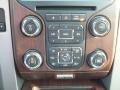 Controls of 2013 F150 King Ranch SuperCrew 4x4