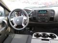 2013 Blue Topaz Metallic Chevrolet Silverado 1500 LT Crew Cab  photo #12