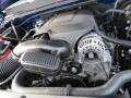 2013 Blue Topaz Metallic Chevrolet Silverado 1500 LT Crew Cab  photo #13