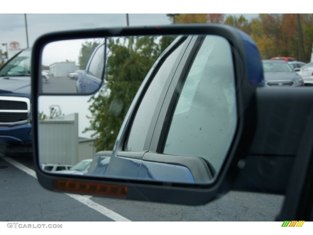 Ford F150 Side Mirror Side View Mirror 2013 Ford