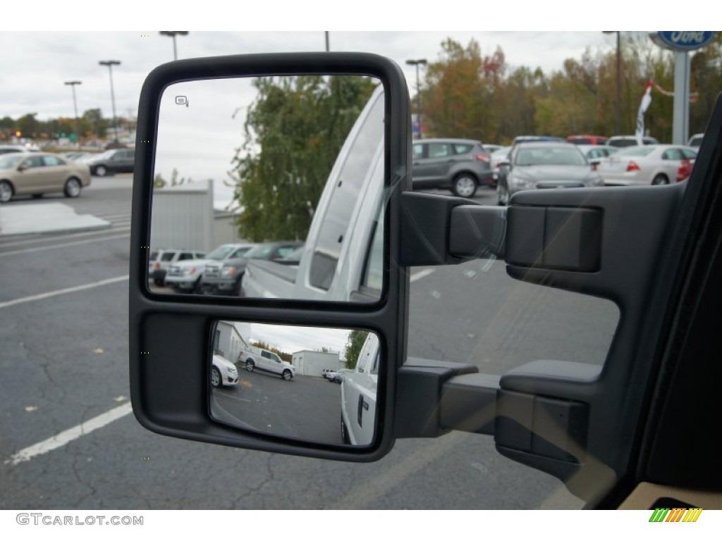 2012 Ford F250 Super Duty XLT SuperCab 4x4 Keyless entry pad Photo #72920299 | GTCarLot.com