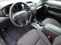Black Prime Interior Photo for 2012 Kia Sorento #72922411
