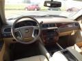 2013 Fairway Metallic Chevrolet Silverado 1500 LTZ Crew Cab 4x4  photo #9