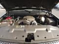 2013 Fairway Metallic Chevrolet Silverado 1500 LTZ Crew Cab 4x4  photo #14