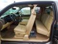 2013 Mocha Steel Metallic Chevrolet Silverado 1500 LT Extended Cab 4x4  photo #17