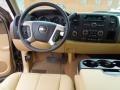 2013 Mocha Steel Metallic Chevrolet Silverado 1500 LT Extended Cab 4x4  photo #19