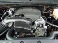 2013 Mocha Steel Metallic Chevrolet Silverado 1500 LT Extended Cab 4x4  photo #27