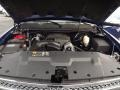 2013 Blue Topaz Metallic Chevrolet Silverado 1500 LT Crew Cab 4x4  photo #14
