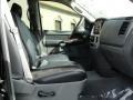 2006 Black Dodge Ram 1500 Laramie Quad Cab  photo #9