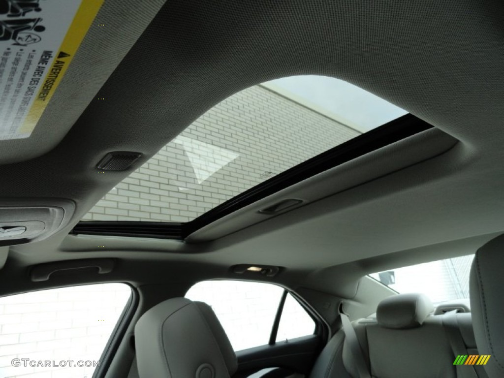 2013 cadillac ats 2 5l luxury sunroof photo 72939296. Black Bedroom Furniture Sets. Home Design Ideas