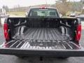 2013 Black Chevrolet Silverado 1500 Work Truck Regular Cab 4x4  photo #9