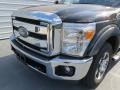 2012 Green Gem Metallic Ford F250 Super Duty XLT Crew Cab  photo #9