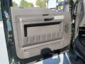 2012 Green Gem Metallic Ford F250 Super Duty XLT Crew Cab  photo #21