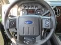 2012 Green Gem Metallic Ford F250 Super Duty XLT Crew Cab  photo #30