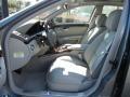Ash/Grey Interior Photo for 2013 Mercedes-Benz S #72965059