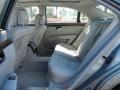 Ash/Grey Interior Photo for 2013 Mercedes-Benz S #72965085