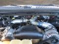 2003 Ford F250 Super Duty 7.3 Liter OHV 16 Valve Power Stroke Turbo Diesel V8 Engine Photo