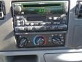 Medium Flint Grey Controls Photo for 2003 Ford F250 Super Duty #72977658