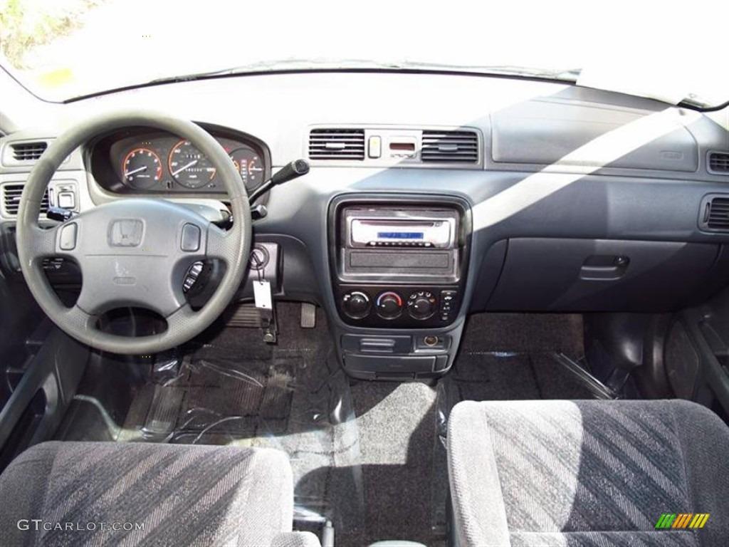 2000 honda cr v lx dashboard photos for Honda crv 2006 interior