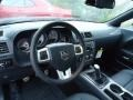 Dark Slate Gray Dashboard Photo for 2013 Dodge Challenger #72984210