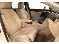 Shale/Cocoa 2013 Cadillac XTS Premium AWD Interior