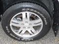 2006 Mitsubishi Endeavor LS AWD Wheel and Tire Photo
