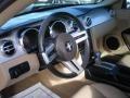 2006 Windveil Blue Metallic Ford Mustang GT Premium Coupe  photo #11
