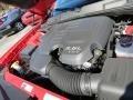 2013 Redline 3-Coat Pearl Dodge Challenger SXT  photo #9