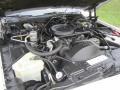 1990 Brougham  5.0 Liter OHV 16-Valve V8 Engine