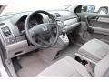 Gray Prime Interior Photo for 2011 Honda CR-V #73019114