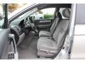 Gray Interior Photo for 2011 Honda CR-V #73019146