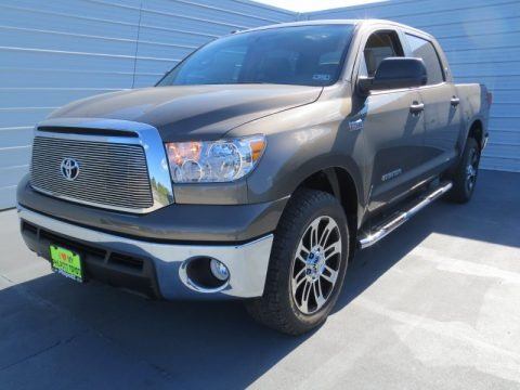 2013 Toyota Tundra Texas Edition CrewMax Data, Info and Specs