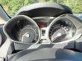 Charcoal Black Gauges Photo for 2013 Ford Fiesta #73022482