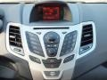 Charcoal Black Controls Photo for 2013 Ford Fiesta #73022551