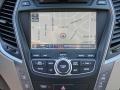 Beige Navigation Photo for 2013 Hyundai Santa Fe #73035553