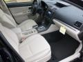 Ivory Dashboard Photo for 2013 Subaru Impreza #73038747