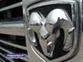2008 Bright Silver Metallic Dodge Ram 1500 Big Horn Edition Quad Cab  photo #12