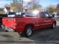 Victory Red - Silverado 1500 LS Extended Cab Photo No. 2