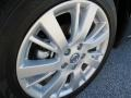 2013 Nissan Sentra SL Wheel and Tire Photo