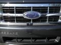 2009 Black Pearl Slate Metallic Ford Escape XLT  photo #6