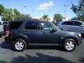 2009 Black Pearl Slate Metallic Ford Escape XLT  photo #20