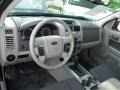 2009 Black Pearl Slate Metallic Ford Escape XLT  photo #31