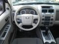 2009 Black Pearl Slate Metallic Ford Escape XLT  photo #34