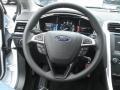 2013 Fusion SE 1.6 EcoBoost Steering Wheel