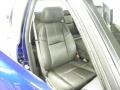 2013 Blue Topaz Metallic Chevrolet Silverado 1500 LT Crew Cab 4x4  photo #9